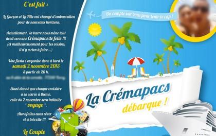 Cremapacs