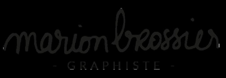 Marion Brossier, graphiste, Valence, Drôme